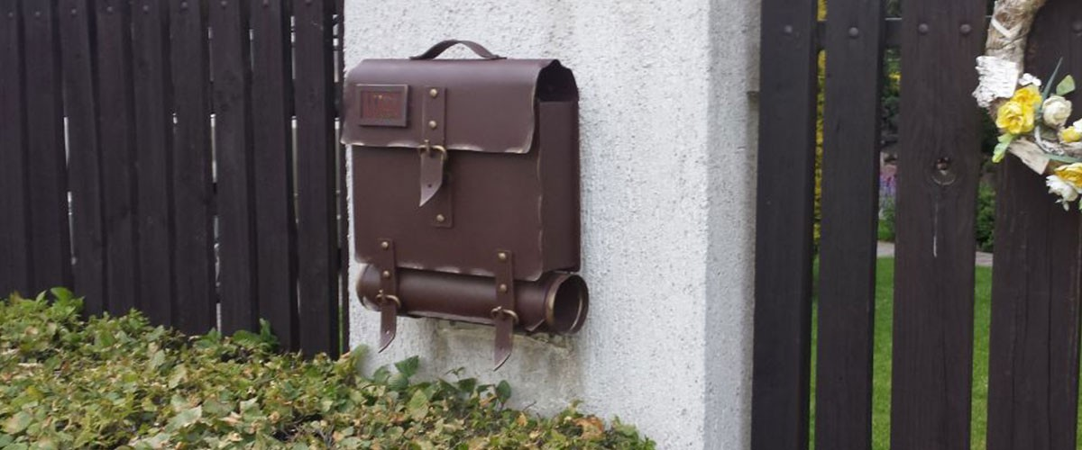 Briefkasten Style